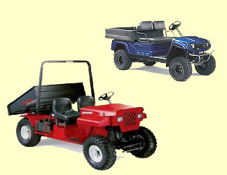 Safety Training Classes For Golf Cart Mini Truck